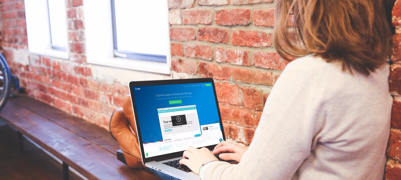 5 essential things that your startup website must have